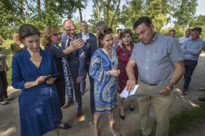 Drie miljoen euro van het Rijk voor Meerssense strijd tegen wateroverlast