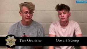 Video: 'YouTubers Ties en Govert aangeslagen door nieuwe celstraf'