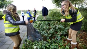 Gulpen-Wittem sluit aan bij World Cleanup day