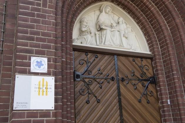 Jonge Kerk viert 50-jarig bestaan met diverse jubileumactiviteiten