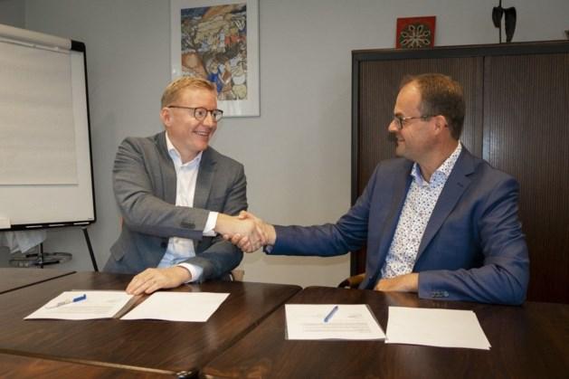 Risse Groep en PSW willen samenwerking intensiveren