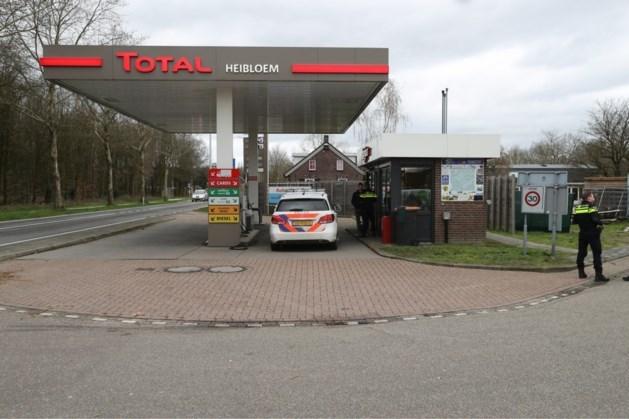Daders overval op tankstation Heibloem bekennen