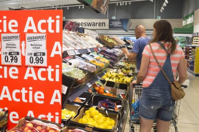 Heerlense supermarkten op zondag langer open