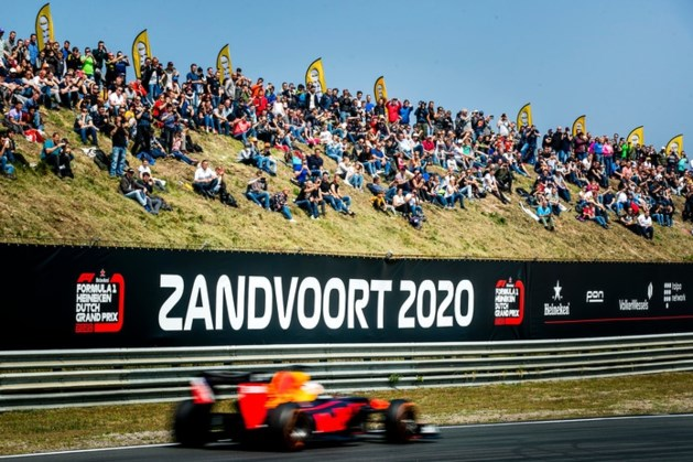 Formule 2 én 3 volgend jaar ook naar Zandvoort