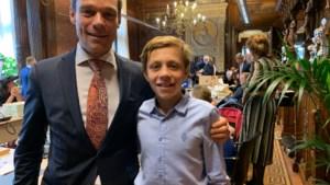 Podcast: Voor Van Helvert (CDA) is het Binnenhof vooral ook bronsgroen
