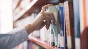Nieuwe openingstijden bibliotheken Heuvelland