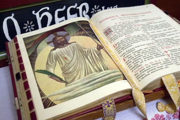 Bijbelcursus van start in Geleen