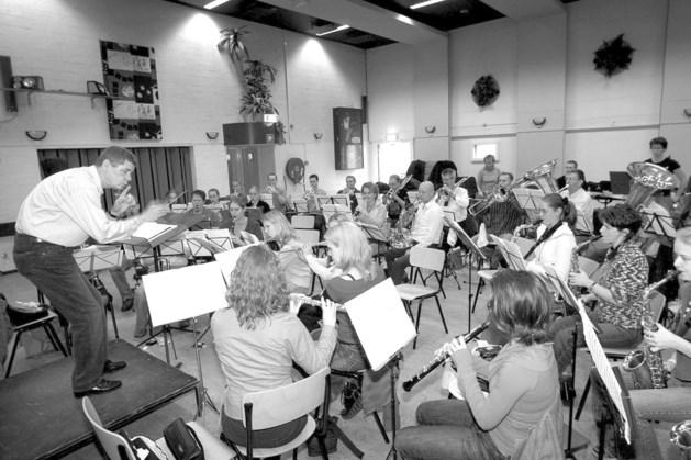 Concert 'Lord of the Rings' door jarig Harmonie Orkest Concordia Treebeek