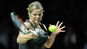 Comeback Kim Clijsters: moedig maar gedoemd om te mislukken