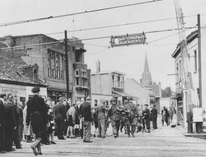 Week 1 van de Limburgse bevrijding: Eerste Amerikaan sneuvelt en Valkenburgers op de vlucht