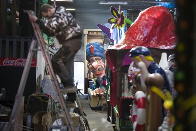 Dakloze Heerlense carnavalsgroepen vinden loods, maar komen nog geld tekort