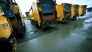 Ook Beek stapt over op vuilniswagens met zijladers