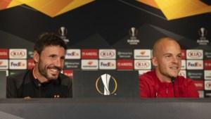 Jorrit Hendrix: 'Spelen in de Europa League is ook gewoon spelen op topniveau'