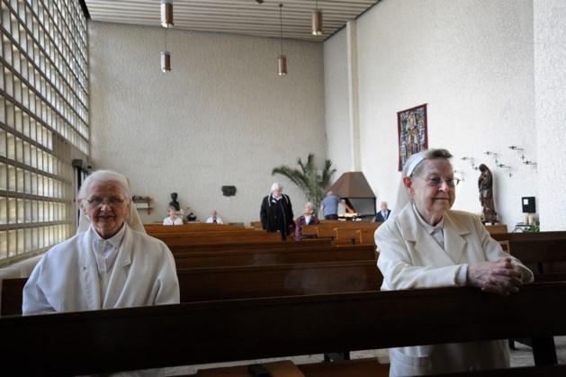 Afscheid paters Sacramentijnen uit Kerkrade
