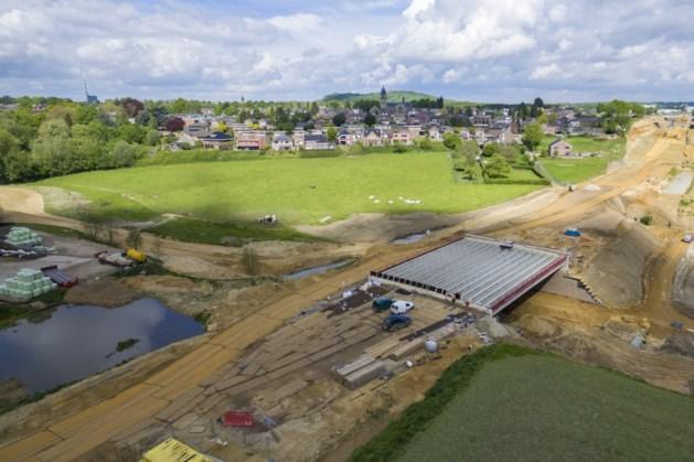 Fotoboek Buitenring geeft fraai overzicht van totstandkoming megaproject