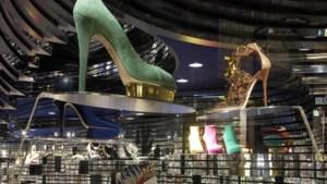Belgische imitator 'canyon-inrichting' van luxe schoenenzaak Maastricht veroordeeld