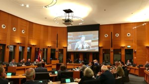 Verbazing in Maastricht over kritiek op rapporten 'fusiekantoor'