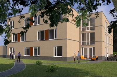 Individueel ingestelde zendertjes voor dementerenden in Valkenburgs verpleeghuis