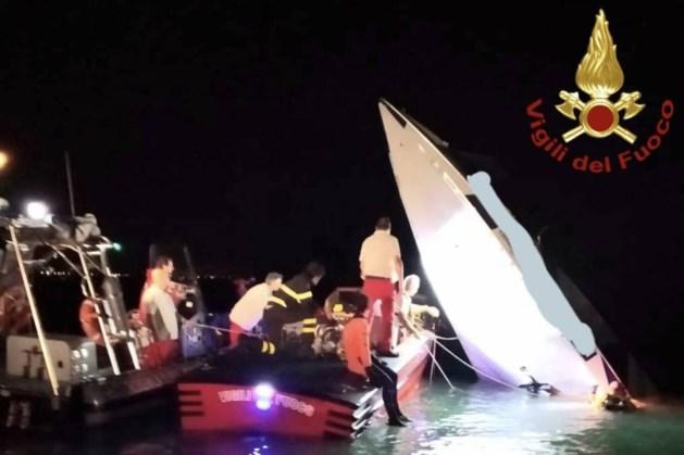 Doden bij crash raceboot voor kust Venetië