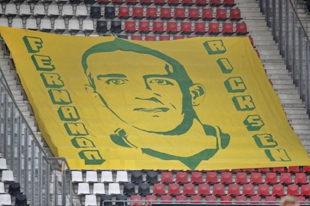 Voetbalwereld reageert emotioneel op overlijden Fernando Ricksen