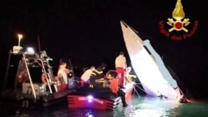 Nederlander (54) onder doden crash raceboot voor kust Venetië