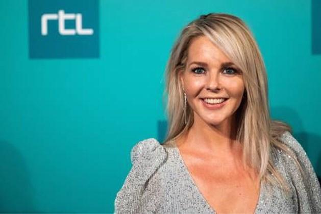 Chantal Janzen wil alleen nog voor iets groots op Duitse tv