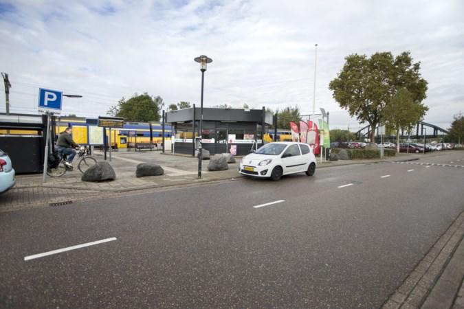 Renovatie van treinstation Beek-Elsloo met twee jaar vertraagd en mede daardoor duurder