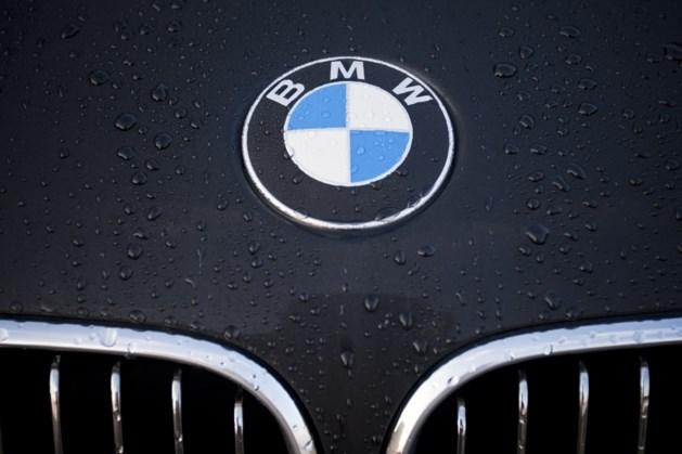 BMW grijpt in en schrapt zo'n 6000 banen