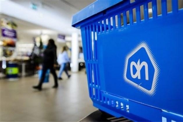 Albert Heijn voor het eerst in top 3 bedrijven met hoogste onlineomzet