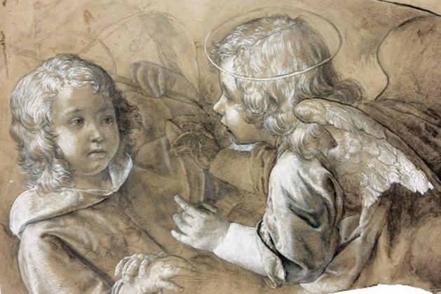 Pastoor Schafraad houdt meditatiedag over 'engelen' in Mesch