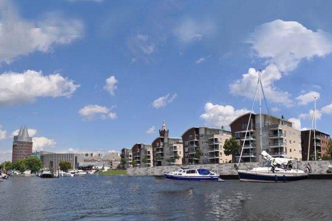 Booteigenaren raken winterstalling kwijt in Roermond