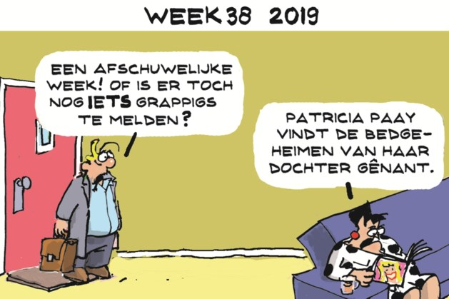 Toos en Henk - 20 september 2019