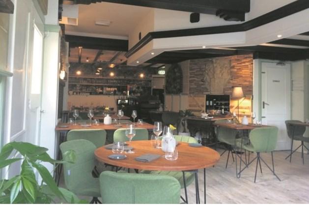 Brunssums restaurant in top tien nieuwe zaken in Nederland