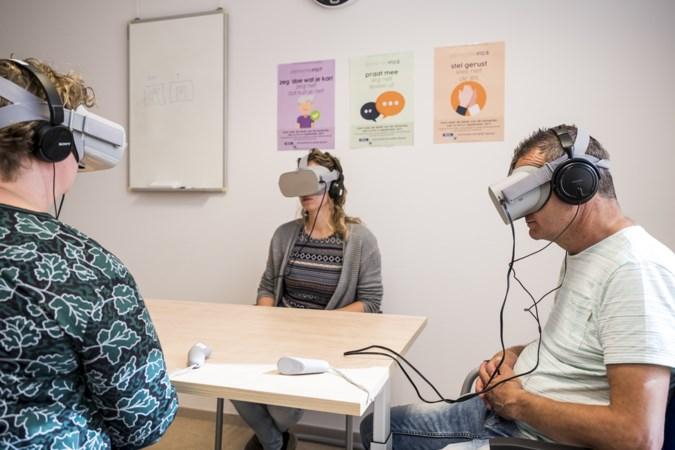 De wereld van dementie te zien in 3D