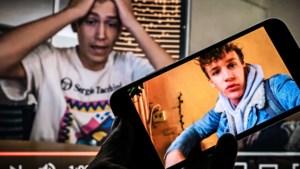 YouTubers Ties Granzier en Govert Sweep op vrije voeten