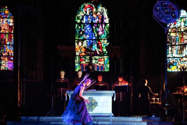 Thema van Musica Sacra is 'Bidden & Smeken'