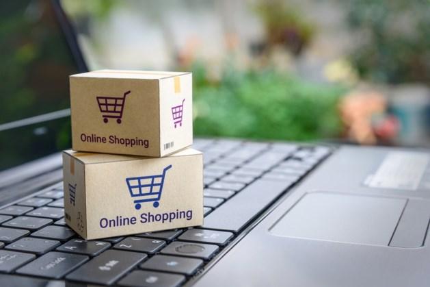 Nederlanders kopen meer online, vooral eten is populair