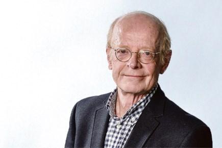 'De 'gelukscoördinator' van de gemeente Roerdalen'