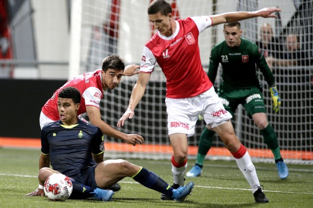 MVV-coach Usta eist in Den Bosch reactie van zijn spelers