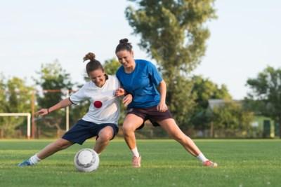 Vrouwenvoetbal in Limburg op achterstand: passie lang niet altijd vanzelfsprekend
