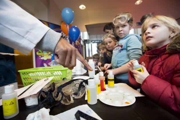 Oktobermaand Kindermaand bij De Domijnen in Sittard
