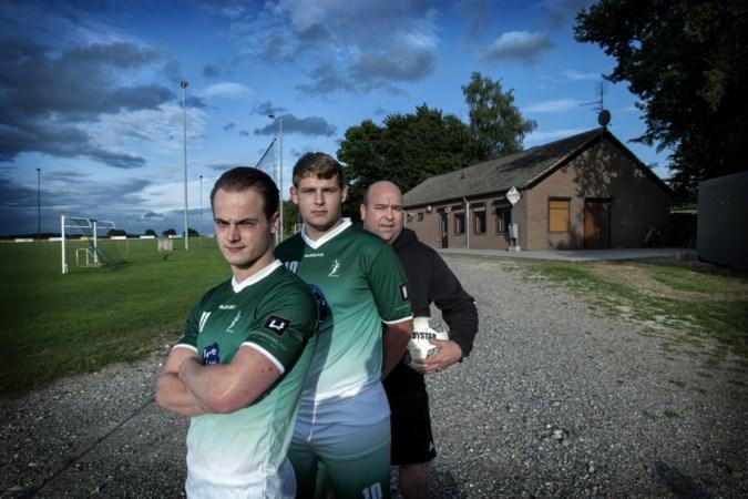 Ingber: 250 inwoners klein, maar toch een levensvatbare voetbalclub