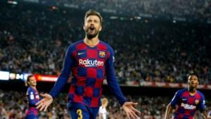 Omzet Barcelona over grens van 1 miljard euro