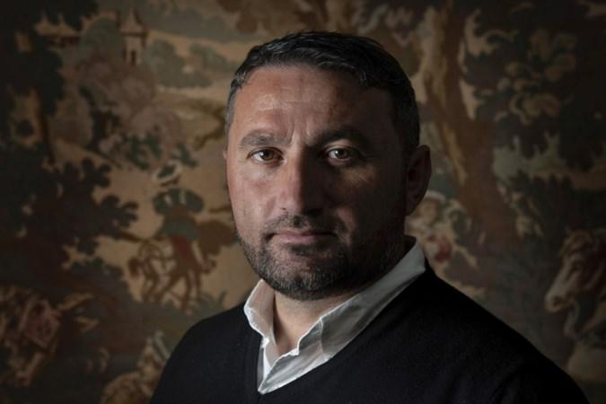 MVV-coach Fuat Usta: 'Ik kom van de Zwarte Zee, daar wonen strijders'