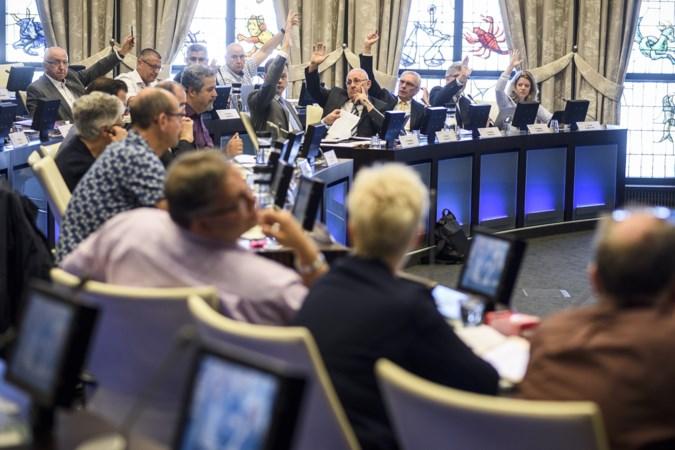 Scheurtjes binnen coalitie: politiek machtsveld Roermond niet langer van beton