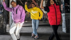 Meerssense zusjes gaan dansend de wereld over