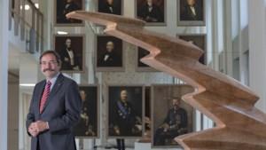 Gouverneur Theo Bovens: van kampioen tot kop van Jut