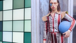 Muzikaal-futuristische Sneak Peek in Schouwburg De Domijnen