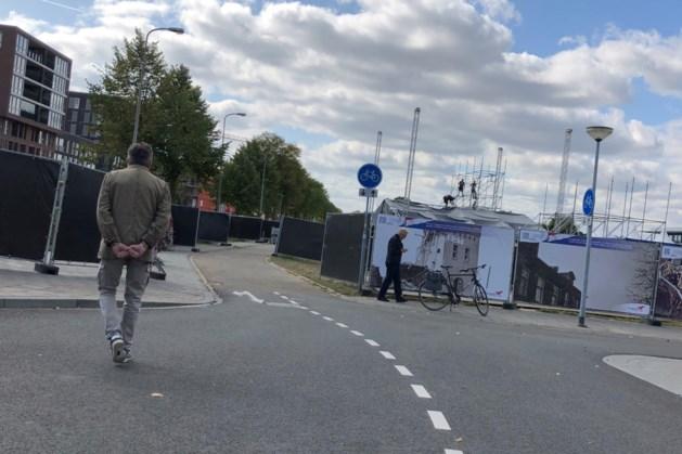 Fietspad bij Stadsbrug in Weert zes dagen dicht voor bevrijdingsfestival