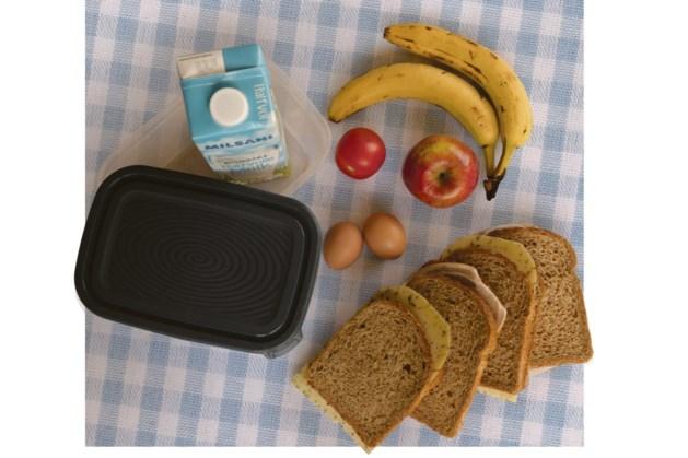 Feestelijke lunch voor cliënten thuiszorg